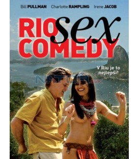 RIO SEX COMEDY   (RIO SEX COMEDY)