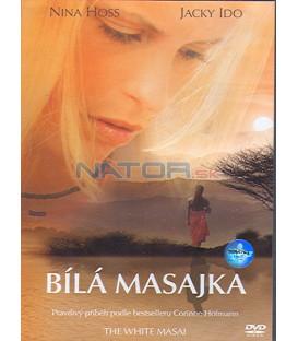 Bílá Masajka (Die Weisse Massai) DVD