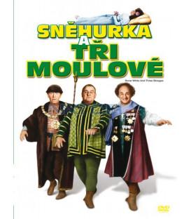 Sněhurka a tři moulové  ( Snow White And Three Stooges   1961)