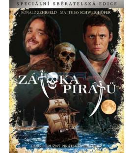 Zátoka pirátů (Zwölf Meter ohne Kopf) DVD