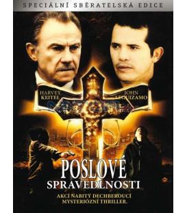 Poslové spravedlnosti (The Ministers) DVD