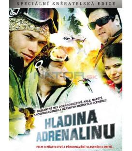 Hladina adrenalinu (Deep Winter) DVD
