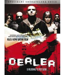 Dealer (Pusher) DVD