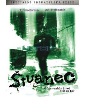 Štvanec DVD