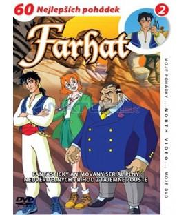 Farhat 2 DVD