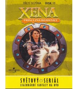 Xena - Princezna bojovnice - disk 32 (Xena: Warrior Princess)