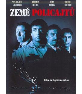 Země policajtů (Cop Land) DVD
