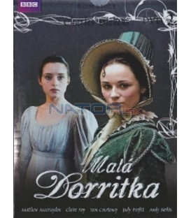 Malá Dorritka - DVD 2 (Little Dorrit)