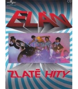 Elán - Zlaté hity CD