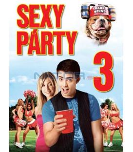 SEXY PÁRTY 3 (VAN WILDER: FRESHMAN YEAR) DVD