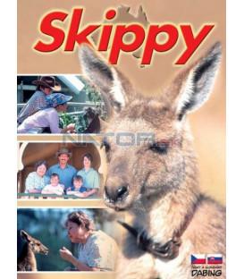 SKIPPY  (The Adventures of Skippy) DVD