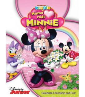 Mickeyho klubík: Máme rádi Minnie  (Mickey Mouse Clubhouse: I Heart Minnie)