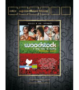 Woodstock  (Woodstock)