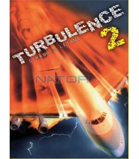Turbulence 2: Strach z létání(Turbulence 2: Fear of Flying)