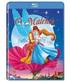 O Malence   / Thumbelina / 1994 -  Blu-ray