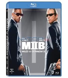 Muži v černém II   ( Men in Black II ) Blu-ray