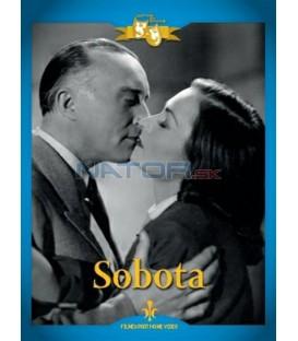 Sobota DVD