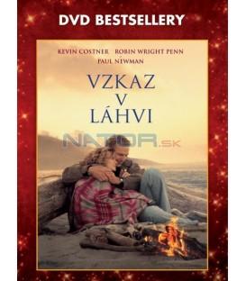 Vzkaz v láhvi (Message in a Bottle) CZ DABING - DVD bestsellery