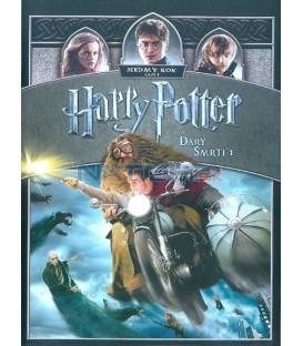 Harry Potter a Dary smrti - 1. časť 1DVD  (Harry Potter and the Deathly Hallows: Part I) DVD