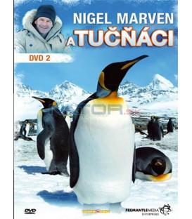 Nigel marven a tučňáci 2   (Nigel Marven)