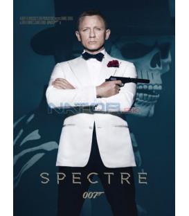 Spectre (JAMES BOND 007 - 24) DVD  (obsahuje navíc bonusové DVD)