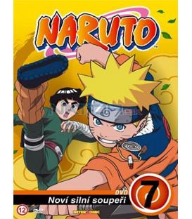 Naruto 7   (Naruto) DVD