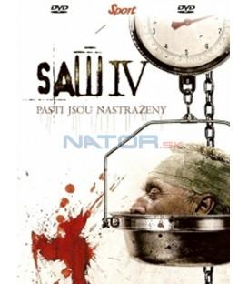 SAW 4 (SAW 4) DVD