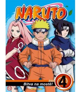 Naruto 4   (Naruto) DVD