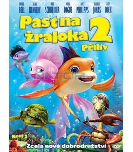 PAST NA ŽRALOKA 2: PŘÍLIV (The Reef 2: High Tide) DVD