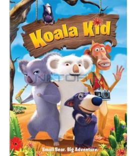 Koala Kid DVD