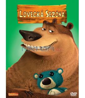 Lovecká sezóna (Open Season) DVD Big Face