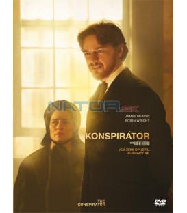 Konspirátor  (The Conspirator)