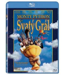 Monty Python a Svatý Grál - Blu-ray (Monty Python and the Holy Grail ) 1975