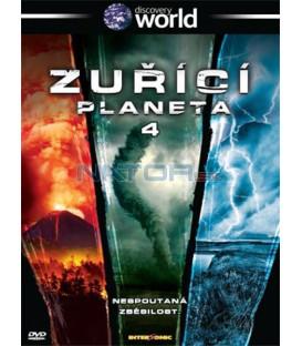 Zuřící planeta 4 (Raging Planet)