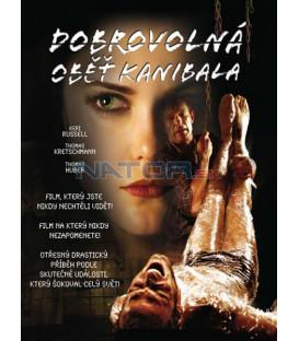 Dobrovolná oběť KANIBALA (Rohtenburg) - BLU - RAY