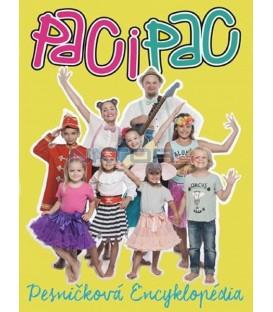 PACI PAC 2 : Pesničková Encyklopédia DVD