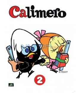 CALIMERO - 2   (CALIMERO)
