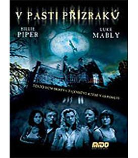V pasti přízraků (Spirit Trap) DVD