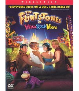 Flintstoneovi 2 - Viva Rock Vegas (Flintstones in Viva Rock Vegas, The)