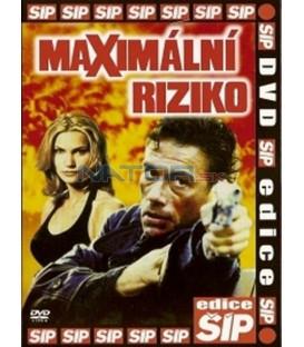 Maximální riziko (Maximum Risk) DVD