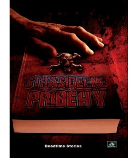 Strašidelné příběhy   (Deadtime Stories)