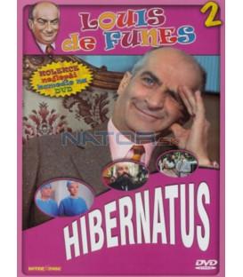 Luis de Funes: Hibernátus (Hibernatus) DVD