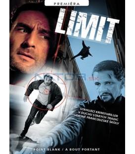 Limit (A bout portant) DVD