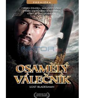 Osamělý válečník (Lost Bladesman) DVD