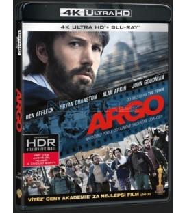 Argo (Argo) UHD+BD - 2 x Blu-ray