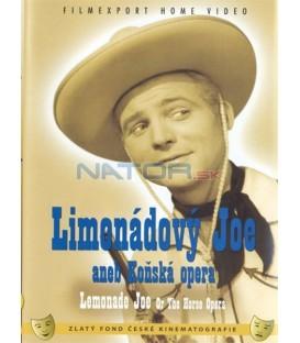 Limonádový Joe aneb Koňská opera DVD