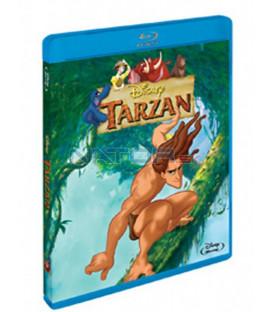 Tarzan (Blu-ray)   (Tarzan)