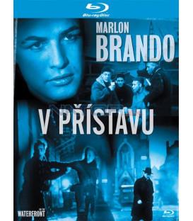 V PŘÍSTAVU (On the Waterfront) DVD