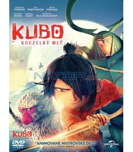 Kubo a kouzelný meč (Kubo and the Two Strings) DVD