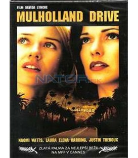 Mulholland Drive   (Mulholland Drive)